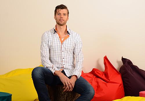 Cees van Boekel is helpdesk support applicatie ontwikkelaar bij OrcaGroup