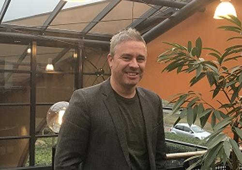 Erik Janssen is accountmanager salesmanager iTel Alert DutyFlow bij OrcaGroup