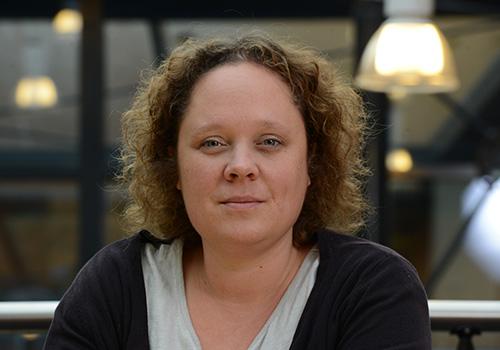 Femke van Doorn is Contact center medewerker bij Q-Call OrcaGroup