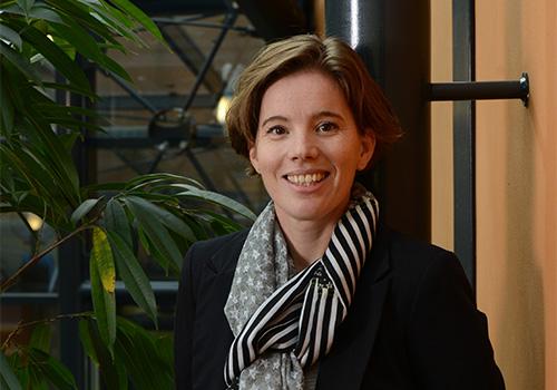 Janneke van Westerhoven is administratief medewerker bij OrcaGroup