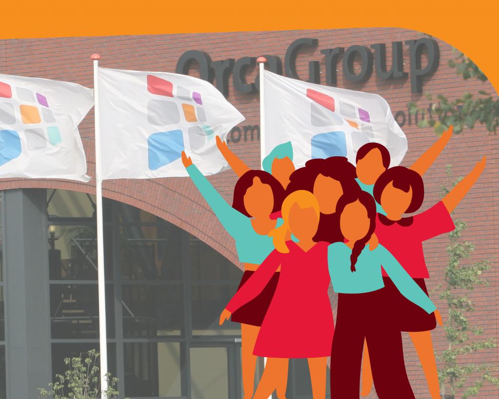 OrcaGroup zorgt voor betere communicatie in crisissituaties