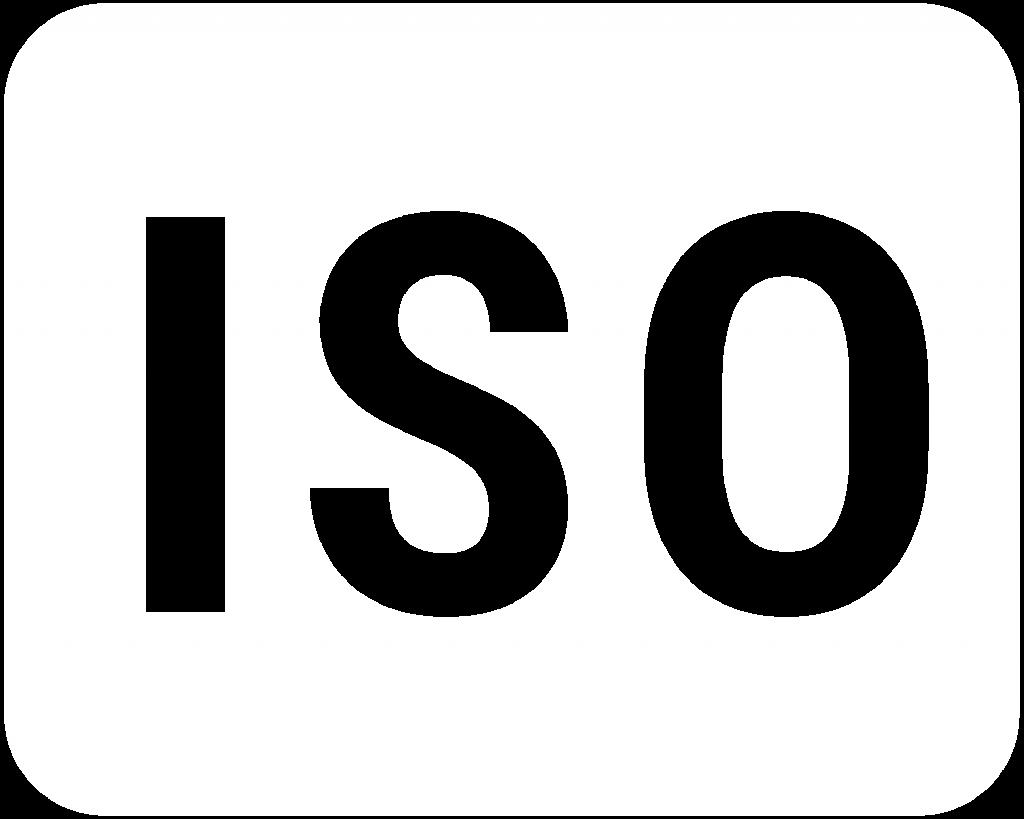 ISO gecertificeerd 27001 9001