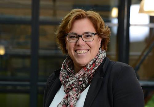 Marlies Kocken is commercieel medewerker ProVote bij OrcaGroup