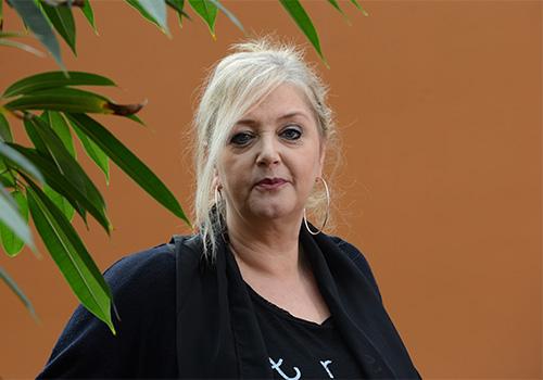 Monique van Bakel is Contact center medewerker bij Q-Call OrcaGroup